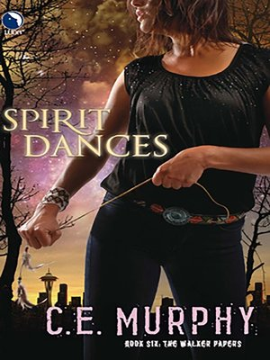 cover image of Spirit Dances