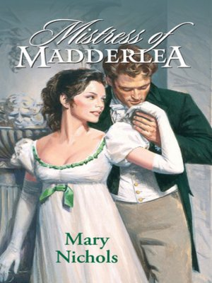 cover image of Mistress of Madderlea