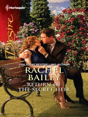 cover image of Return of the Secret Heir