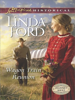cover image of Wagon Train Reunion