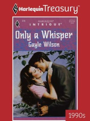 cover image of Only A Whisper