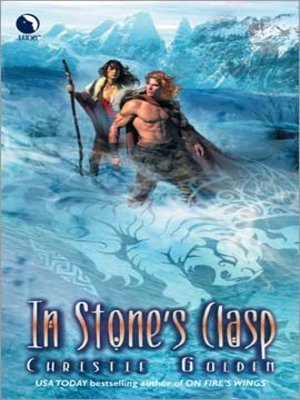 cover image of In Stone's Clasp