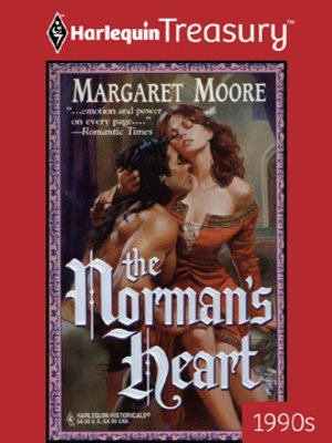 cover image of The Norman's Heart