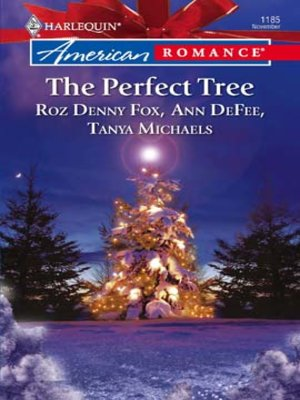 cover image of Perfect Tree