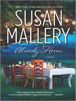 cover image of Already Home