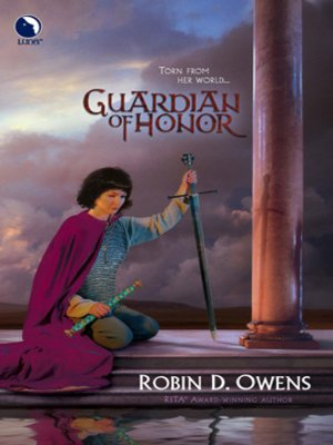 cover image of Guardian of Honor