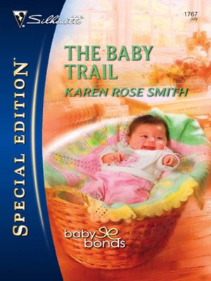 cover image of Baby Trail