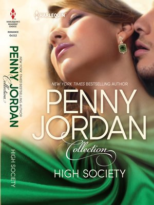 cover image of High Society: Expecting the Playboy's Heir\Blackmailing the Society Bride