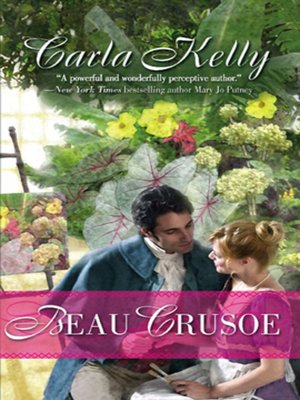 cover image of Beau Crusoe