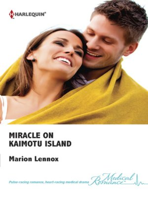 cover image of Miracle on Kaimotu Island