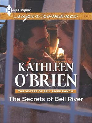cover image of The Secrets of Bell River