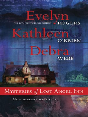 cover image of Mysteries of Lost Angel Inn: The Face in the Window\The Edge of Memory\Shadows of the Past