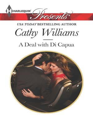 cover image of A Deal with Di Capua
