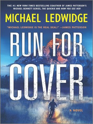 cover image of Run for Cover