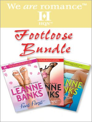 cover image of Footloose Bundle