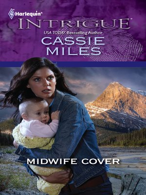 cover image of Midwife Cover