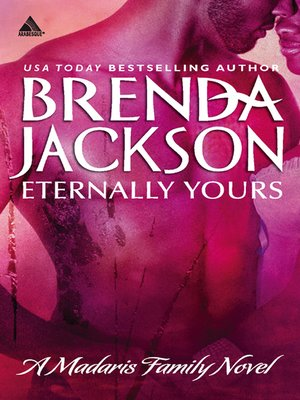 cover image of Eternally Yours