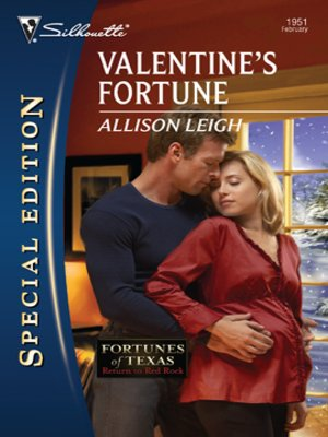 cover image of Valentine's Fortune