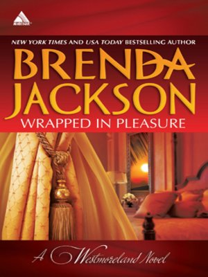 cover image of Wrapped In Pleasure