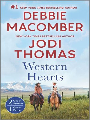 cover image of Western Hearts: Montana ; Ransom Canyon
