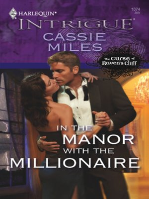 cover image of In the Manor with the Millionaire