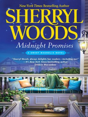 cover image of Midnight Promises