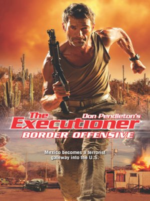 cover image of Border Offensive