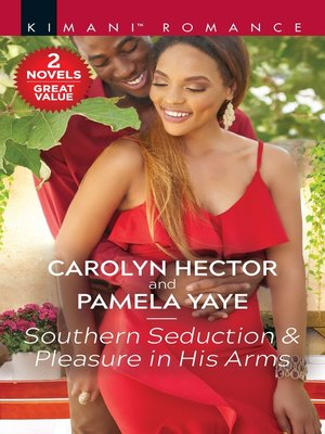 cover image of Southern Seduction ; Pleasure in His Arms