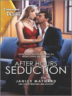 cover image of After Hours Seduction