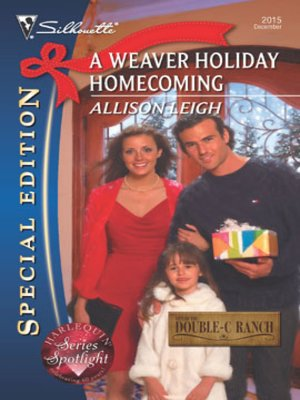 cover image of Weaver Holiday Homecoming