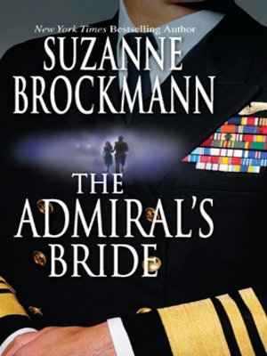 cover image of The Admiral's Bride