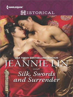 cover image of Silk, Swords and Surrender
