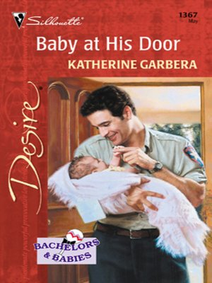 cover image of Baby at His Door