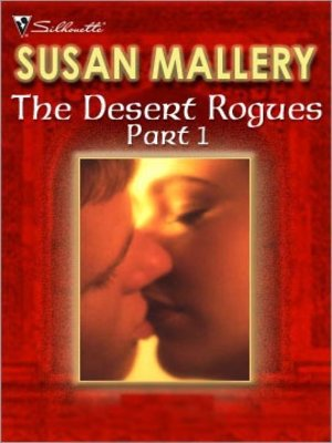 cover image of The Desert Rogues Part 1