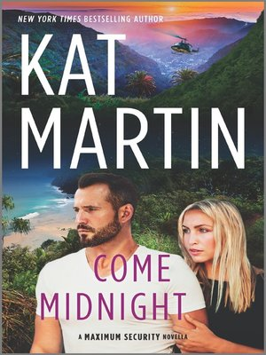 cover image of Come Midnight