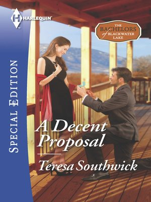 cover image of A Decent Proposal