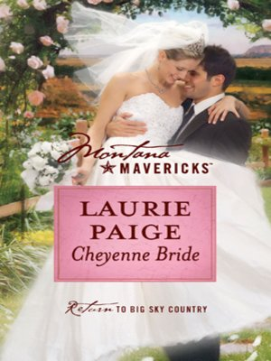 cover image of Cheyenne Bride