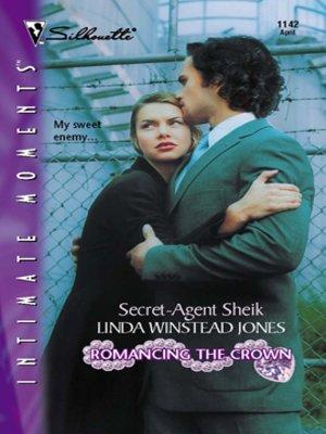 cover image of Secret-Agent Sheik