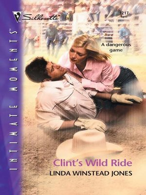 cover image of Clint's Wild Ride
