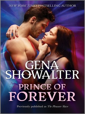cover image of Prince of Forever