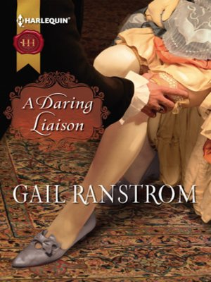 cover image of A Daring Liaison