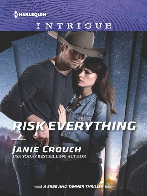 cover image of Risk Everything