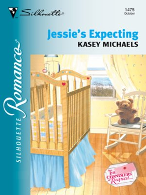 cover image of Jessie's Expecting