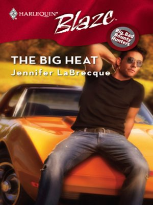 cover image of Big Heat