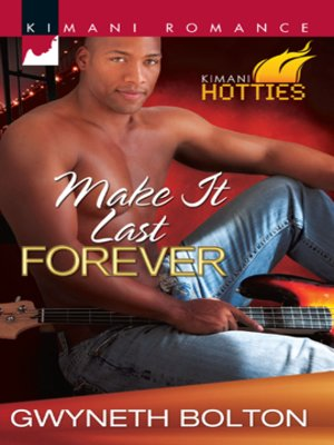 cover image of Make It Last Forever