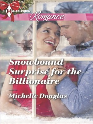 cover image of Snowbound Surprise for the Billionaire