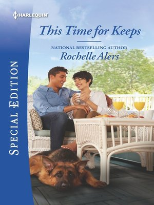 cover image of This Time for Keeps