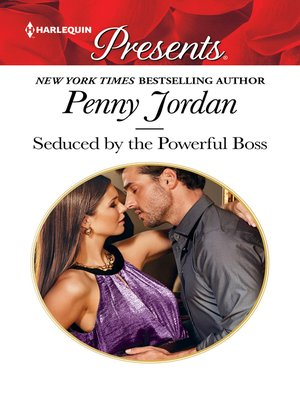 cover image of Seduced by the Powerful Boss