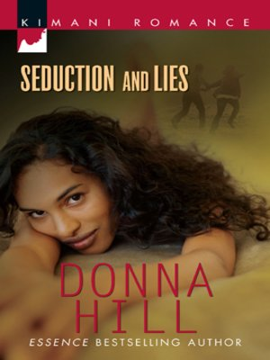 cover image of Seduction and Lies