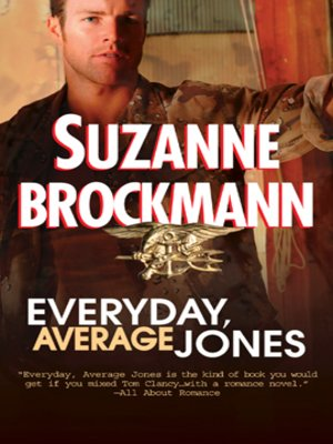 cover image of Everyday, Average Jones